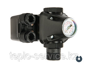 UNIPUMP PM/5-3W - реле давления со встроенным манометром