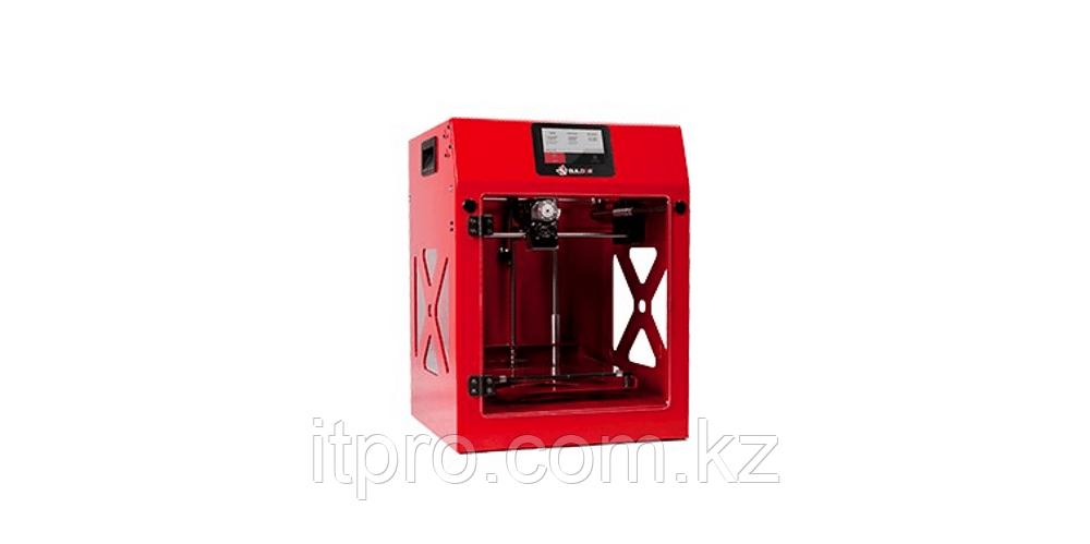3D-принтер Builder Premium Small Red