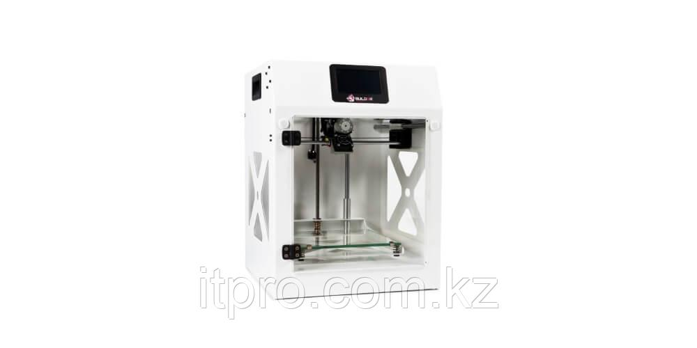 3D-принтер Builder Premium Small White