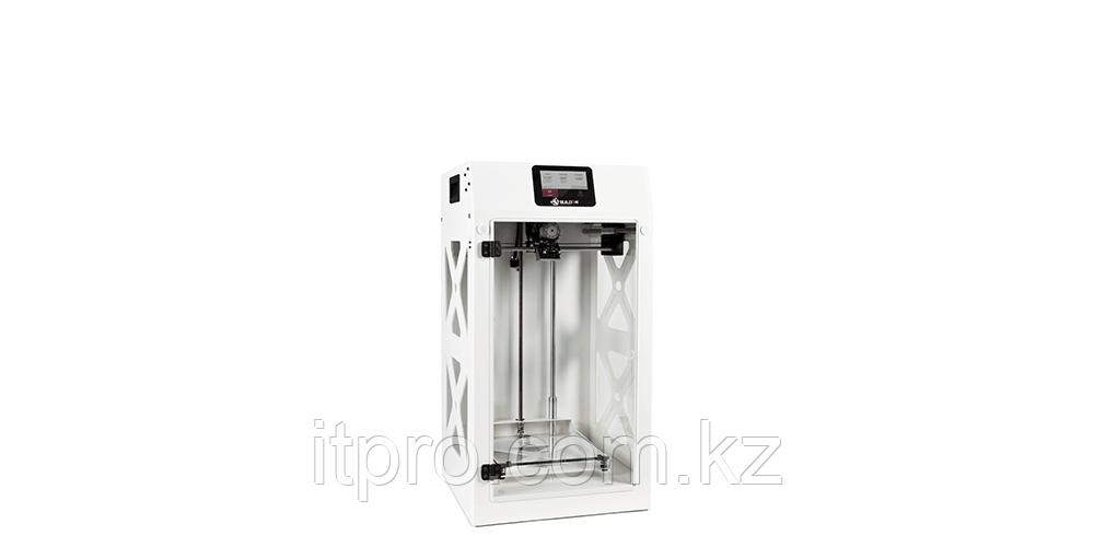 3D-принтер Builder Premium Medium White