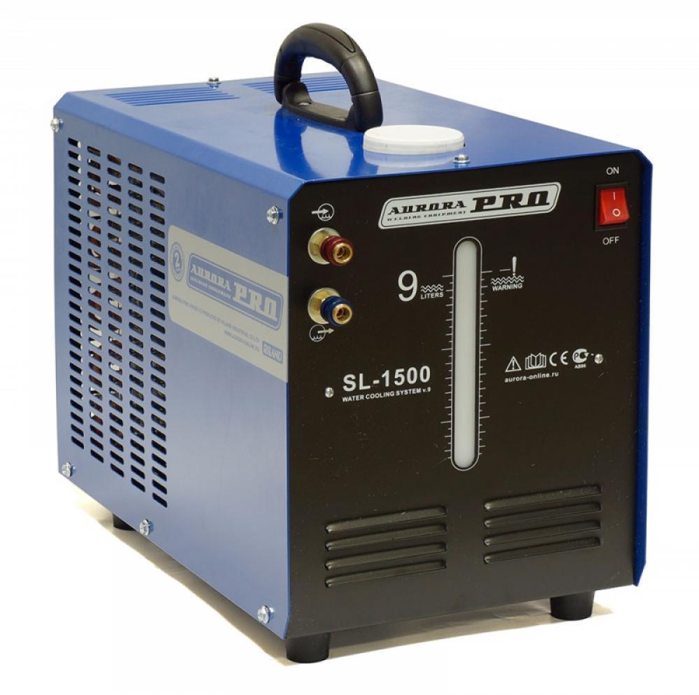 Блок водяного охлаждения SL-1500