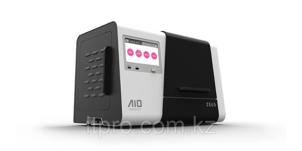 3D-принтер Zeus