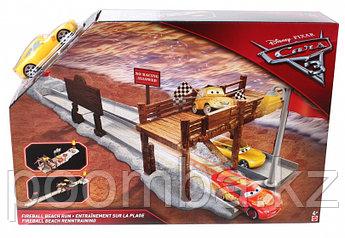 Cars Игровой набор