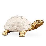 Статуэтка Черепаха. Италия, ручная работа, фото 2