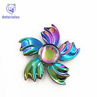 Спиннер, Rainbow Flower v. 2.0, фото 1