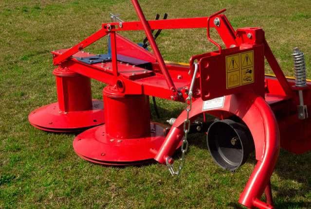 Косилка роторная L-1,65m WIRAX
