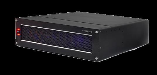 Сетевой видеорегистратор Macroscop NVR-80 M