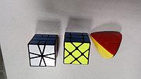 Наборы кубиков-головоломок