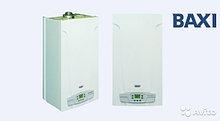 Настенные газовые котлы BAXI ECO-4s 10