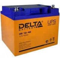 Аккумулятор DELTA HR 12-45, 12V/45A*ч
