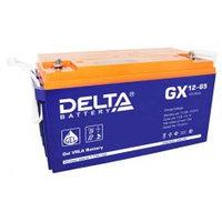 Аккумулятор DELTA GX 12-65, 12V/65A*ч