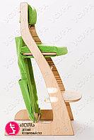 Растущий стул Усура Древесный, фото 4