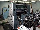 YIYING Guanghua PZ 1650 - однокрасочная печатная машина , фото 2