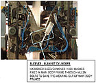 Рулонная офсетная печатная машина TRUE COLOR, фото 4