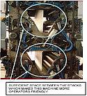 Рулонная офсетная печатная машина TRUE COLOR, фото 5