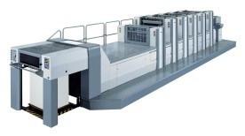 Листовые офсетные печатные машины SAKURAI OLIVER 475 SD