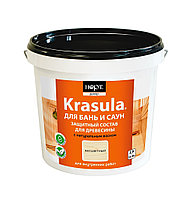 """Защитный состав """"Krasula"""" 2,9 кг."""