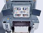 Sakurai Oliver 266EZP - двухкрасочная печатная машина, фото 4
