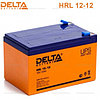 Аккумулятор DELTA HRL 12-12, 12V/12A*ч