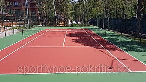 Теннисный Корт AC Play CUSHION