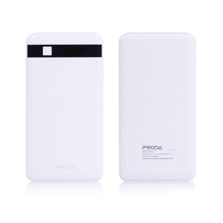 Батарея Power Bank Proda PPP-9 12000 mAh
