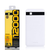 Батарея Power Bank Proda PPP-9 12000 mAh, фото 2