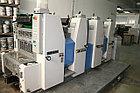 Комплект: RYOBI 524HXX 2000г. и RYOBI 526HXX+L 4-красочная и 6-красочная с лаком печатные машины, фото 2