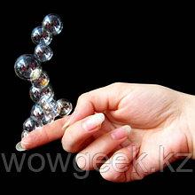 Нелопающиеся мыльные пузыри Touchable Bubbles