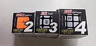 Набор кубиков головоломок №3: QUIU: 2x2 Qidis+3x3 Sail+4x4 Qiyuan