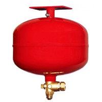 Модуль газового пожаротушения подвесной МГП FS (16–20)