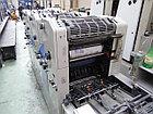 RYOBI 3304H 1998г. 4-х красочная офсетная печатная машина, фото 2