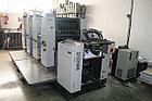 Ryobi 524HXX б/у 2000г. - 4-х красочная офсетная печатная машина, фото 2