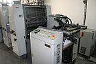 Ryobi 524HXX б/у 2000г. - 4-х красочная офсетная печатная машина, фото 3
