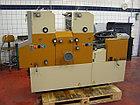 RYOBI 3302H 1999г. 2-х красочная офсетная печатная машина, фото 2