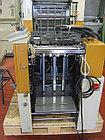 RYOBI 3302H 1999г. 2-х красочная офсетная печатная машина, фото 3