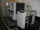RYOBI 522H 1995 г. 2-х красочная офсетная печатная машина, фото 4