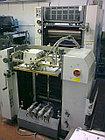 Ryobi 512 б/у 1997г - 2-х красочная офсетная печатная машина, фото 2
