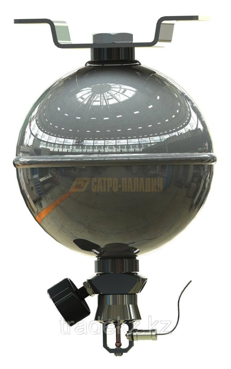 Модуль газового пожаротушения МГП Импульс-2