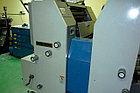 RYOBI 522HE 2006 г. 2-х красочная офсетная печатная машина, фото 2