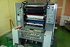 RYOBI 522HE 2006 г. 2-х красочная офсетная печатная машина, фото 3
