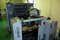 RYOBI 522HE 2006 г. 2-х красочная офсетная печатная машина