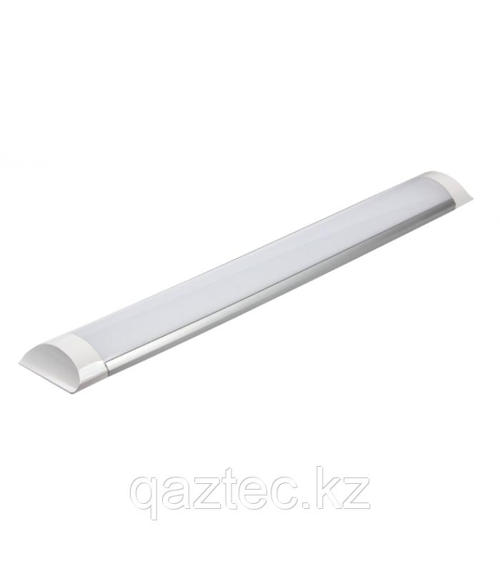 Светодиодный светильник 40 Вт, 3200 Lm, 6500К, IP20,  аналог ЛПО 2х36