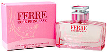 Gianfranco Ferre Rose Princesse edt 50ml