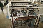Высекальный пресс б/у автомат 106х76 см TMZ Unicutter 6000, 1990 г. в., фото 3
