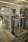 Высекальный пресс б/у автомат 106х76 см TMZ Unicutter 6000, 1990 г. в., фото 5