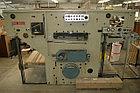 Высекальный пресс б/у автомат 106х76 см TMZ Unicutter 6000, 1990 г. в., фото 6