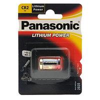 Батарейка PANASONIC CR2