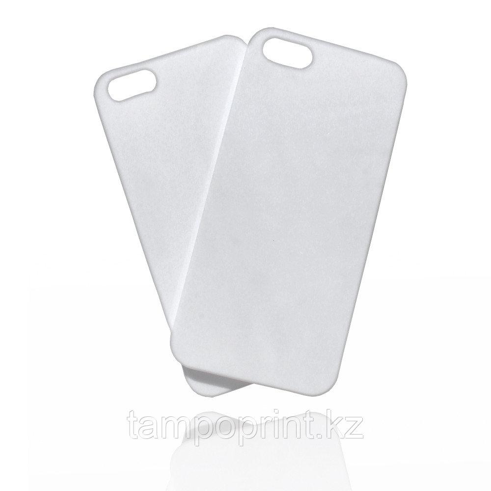 Чехол белый для iPhone 6/6s (глянцевый)
