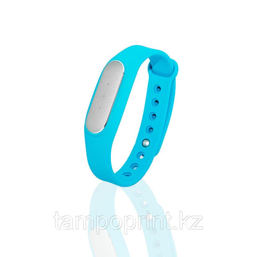 Фитнес-браслет Xiaomi Mi Band 1s Pulse синий