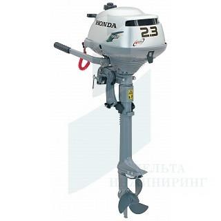 Подвесной лодочный мотор Honda BF 2.3 SCHU